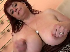 Big pussy, Mature, Wet pussy, Granny, Mother