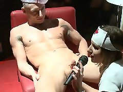 The nurses, Public stripper, Public stage, Public hot, Public nurses, Swallow public