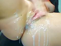 Orgazm pochwy, Amatorki orgazm masturbacja, Masturbacja orgazm