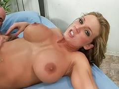 Rasage sexe, Rasage du sexe, Seins masturbation, Sexe blonds, Fellation en couples, Blonde vagin masturbing