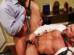 Whoing, Boss gay, Boss blowjob, Boss anal, Boss sex, Gay blowjob cum