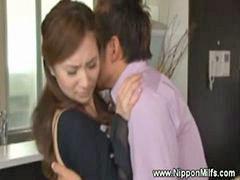 Asian, Milf, Mature, Asian mature, Mature asian, Asian milf