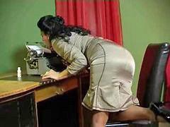 Retro, Secretary, A sec, Retroר, Retroı, Secretarys