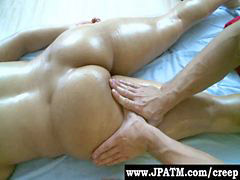 Massage, Amateur