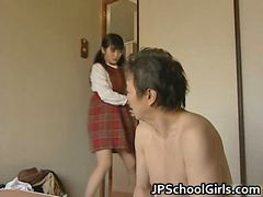 Asian, Teen, Asian teen, Old