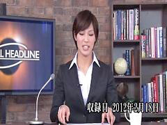Japanese, News, Japanese real, Japanese news reader, News reader, News  reader