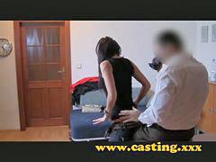 Casting, Porn, Cast, Castings, Casting porn, Madely