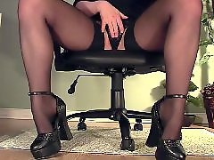 Voyeur masturbating, Under desk masturbation, Secretary stocking, Secretary masturbate, Masturbating voyeur, Masturbate desk