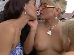 Lesben-mutter, Granny sex amateure, Amateure mutter, Nicht lesbisch, Reife lesben, Sex mit der mutter