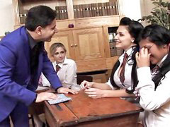 Student, Hot, Julia, P añale s, Students hots, Student 同志