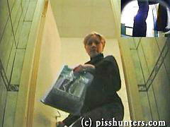 Spy, Piss, Pissing, Toilet, Hidden, Hidden cam