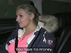 Paying a debt, Huge blonde, Huge amateurs, Huge tits blonde, Huge tit amateur, Faketaxy