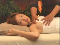 Japanese, Japanese massage, Massage