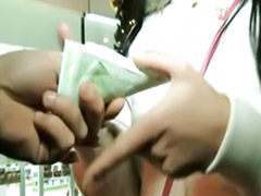 Sex money, Oral creampie, Vaginal creampie, Money sex, Money creampie, X se