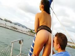 Aletta ocean, Aletta, Ocean, Yacht, Ocean aletta, On a