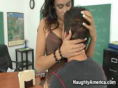 Teacher, Teacher sex, My teacher, First