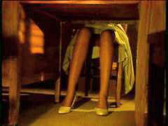 เย็ดตูด, เด็กสาว, ในห้องเรียน