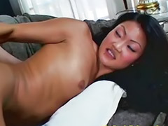 Lesbian anal, Asian black cock, Lesbians hair, Sex with sex toys, Lesbian play 5, Hard anal