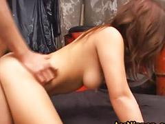 Japanese, Japanese anal, Yuka matsushita, Anal finger, Yuka, Japaneses anal