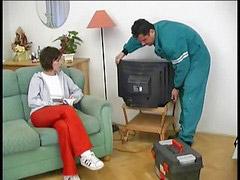 รายการทีวี, เว็บโป๊คนเย็ดกัน, เย็ดกะช่างซ่อม, รายทีวี