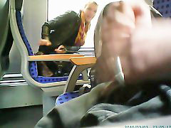 Caught, Train, Training, Train me, Raine, In train