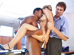 Double anal, Double penetration, Learn anal, Natalie, Anal group, Lon to