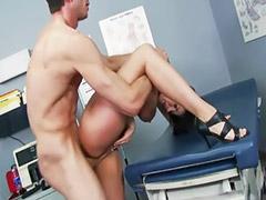 Anal milf, Milf anal, Hospital