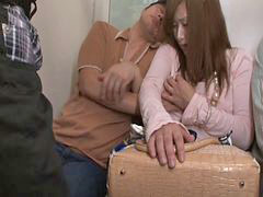 Train, Groped