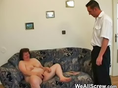Fat, Anal, Hairy anal, Ass, Mature anal, Amateur