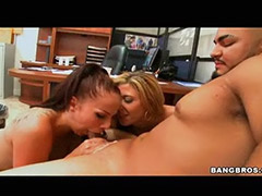 X studio, Threesome big ass, What ass, What a big, What a ass, S studio