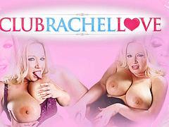 Rachel, Club, Rachelle, X club, Trailers, Rachelle t