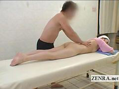Massage, Group, Japanese massage, Sauna, Japanese, Striptease