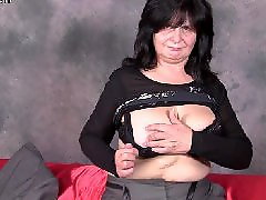 Tits playing, Tits play, Tit play, With mama, Pussy granny, Pussy chubby