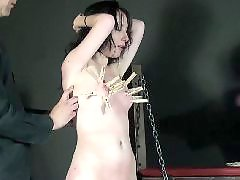 Torturing, Torture tit, Toughing, Whipping girl, Whipped girl, Whip tits