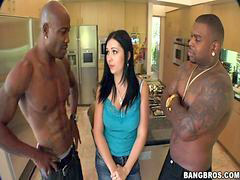 Interracial, Angell summers, Angel, Summer, Angell summer, Summer t