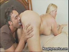 Karen, Karen fisher, Young dad, Karen young, Young fuck a milf, Young guy