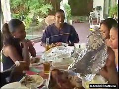 Black, Family