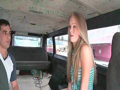 Bus, Bus sex