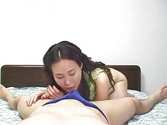 Uncensored, Japanese mom