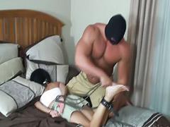 Rimming, Asian spanking, Rim job, Oral compilation, Bondage sex, Compilation blowjob
