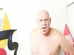Daddy gay, Gay daddy, Rod fontana, You for, You masturbate, Verbal