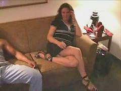 Swingers, Black, Swinger, Wife, Creampie