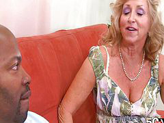 Chocolate, Connie, Mature couple fucks, Choco, Get mature, Matured couple