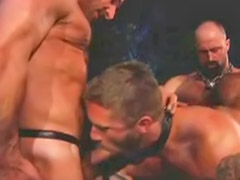 Leather, Bear sex, Gay leather, Leather anal, Bear gay, Bear