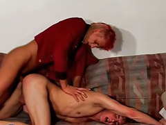 سکس تو هتل, سکس از کون گروهی