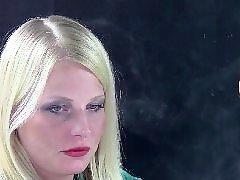 Voyeur blond, Nico c, Gènico, Green b, Glove ,, Cigarettes