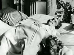 Vintage, Retro, Retro porn, ´porno, Vintage retro, Vintage threesomes
