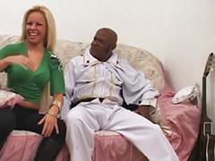 Boots, Interracial anal, Anal interracial, Cute anal, Interracial blonde, Interracial anal sex
