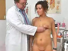 Wife doctor, Wife redhead, Wife playing, Wife play, Redhead wife, Role play