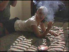 Smoking fetish, Fetish smoking, Smoking fetish